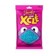 Chicle X-Clé Tutti Frutti Azul 500g Docile