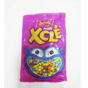 Chicle X-Clé Tutti-Frutti Sortido 500g Docile