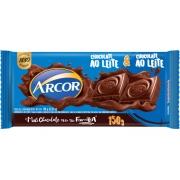 Chocolate Ao Leite  150g  Arcor