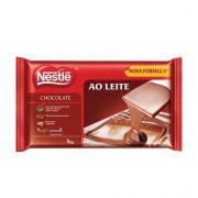 Chocolate ao Leite 1kg Nestlé