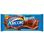 Chocolate Ao Leite 80g Arcor