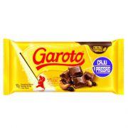 Chocolate Ao Leite Caju e Passas 90g Garoto