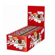 Chocolate Baton Ao Leite 30 x 16g Garoto