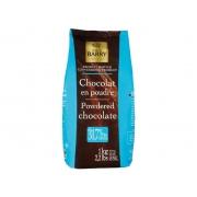Chocolate em Pó 31,7% 1Kg Barry Callebaut