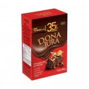 Chocolate em Pó 35% Cacau 200g Dona Jura