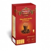 Chocolate em Pó 50% Cacau 250g Frália