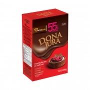 Chocolate em Pó 55% Cacau 200g Dona Jura