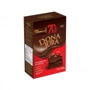 Chocolate em Pó 70% Cacau 200g Dona Jura