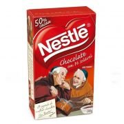 Chocolate em Pó Solúvel 50% Nestlé 200g