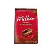 Chocolate Gotas Ao Leite 400g Harald Melken