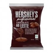 Chocolate Gotas Ao Leite Hershey's Professional 2,01Kg