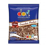 Chocolate Granulado Mesclado 500g Dori