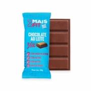 Chocolate Mais Fit Ao Leite 23g