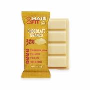 Chocolate Mais Fit Branco 23g