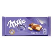 Chocolate Milka Happy Cows 100g