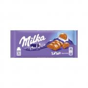 Chocolate Milka Luflée 100g