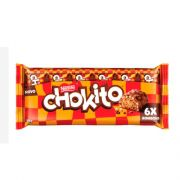 Chocolate Mini Chokito 6 x 19g Nestlé