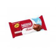 Chocolate Nestlé Classic 90g  Ao Leite
