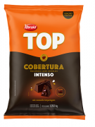 Cobertura Gotas Chocolate Intenso 1,050Kg Harald Top