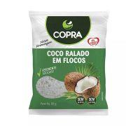 Coco Ralado em Flocos Copra 50g