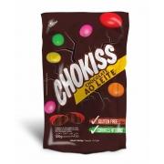 Confeito Chokiss 120g Ao Leite
