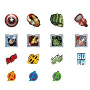 Confete de Papel Avengers 20g Regina