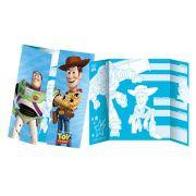 Convite Toy Story C 08 unid Regina