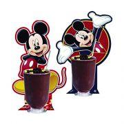 Copinho com Enfeite Mickey C 10 Regina