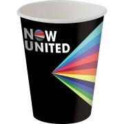 Copo de Papel Now United c/8unid Festcolor