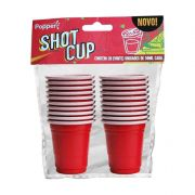 Copo Shot Cup 59ml 20 unid HDS20 Popper