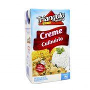 Creme Culinário 1Kg Triangulo Mineiro