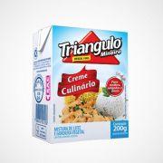 Creme Culinário 200g Triangulo