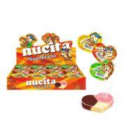 Creme Nucita Napolitano 24 unid
