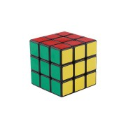 Cubo Mágico Pequeno C 01 unid