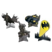 Decoração de Mesa Batman Geek c/8 unid - Festcolor