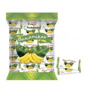 Doce de Banana Bananikas 50 x 15g Frutabella