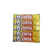 Drops Mastigável 525g 15 unid Chita Abacaxi