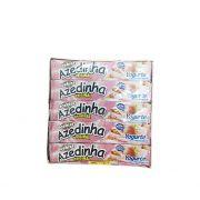Drops Mastigável 525g 15 unid Yogurt Morango Azedinha