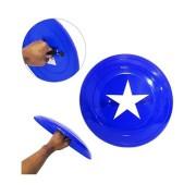 Escudo Azul C 01 unid