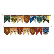 Faixa Decorativa Harry Potter 1,93m x 17,5cm Festcolor
