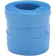 Fitilho Liso Azul Claro 5mm x 50m