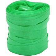 Fitilho Liso Verde Limão 5mm x 50m
