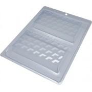 Forma BWB N9992 Tablete Ilusão 3D