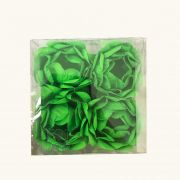 Forminha Bela Verde Neon c/20 Decora Doces