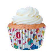 Forminha para Cupcake Bolinho 45 unid. Mago