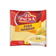 Fubá Mimoso 1Kg Pachá
