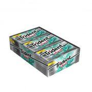 Goma de Mascar Trident Xfresh Herbal 21 unid