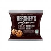 Gotas Forneáveis de Chocolate Ao Leite Hershey's Professional 1,01Kg
