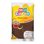 Granulado Crocante Sabor Chocolate 1,01 kg Mil Cores