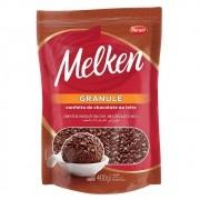 Granulé Melken Chocolate ao Leite 400g